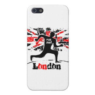 London capital city, - United Kingdom, 2012. iPhone 5 Case