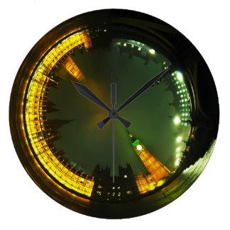 london city big ben parliament landmark british large clock