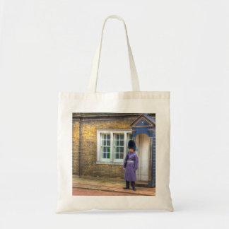 London City Guard Budget Tote Bag