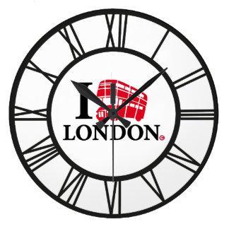 London Clock Edition