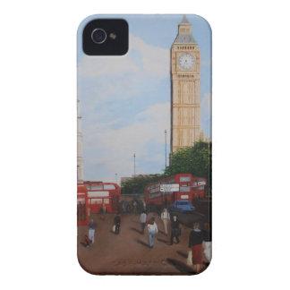 London Corner Case-Mate iPhone 4 Case
