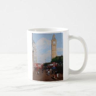 London Corner Coffee Mug