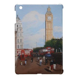 London Corner Cover For The iPad Mini