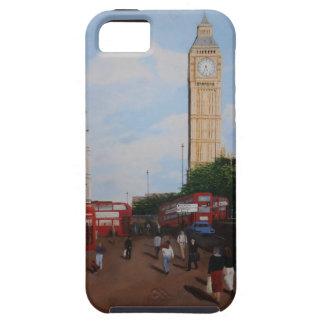 London Corner iPhone 5 Covers