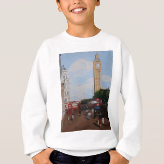 London Corner Sweatshirt