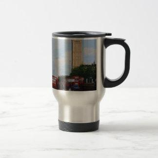 London Corner Travel Mug
