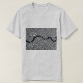 London Drawing map illustration T-Shirt