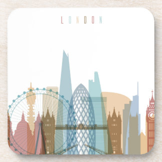 London, England | City Skyline Coaster