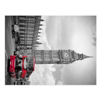 London England Postcard