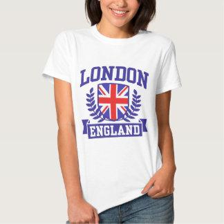 London England T Shirts