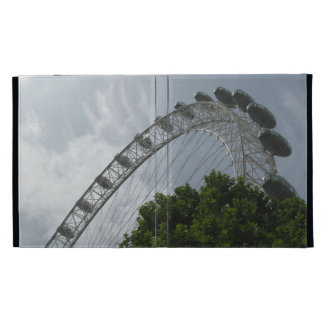 London Eye iPad Cases