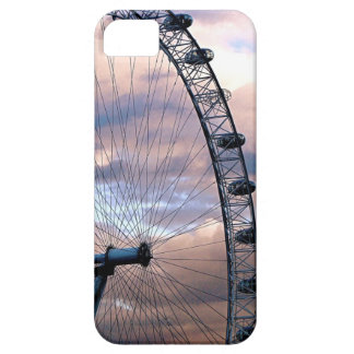 london eye ferris wheel barely there iPhone 5 case