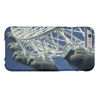 London Eye Ferris Wheel Barely There iPhone 6 Case