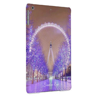 London Eye - iPad Air iPad Air Cover