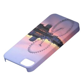 London Eye iPhone 5 Cover