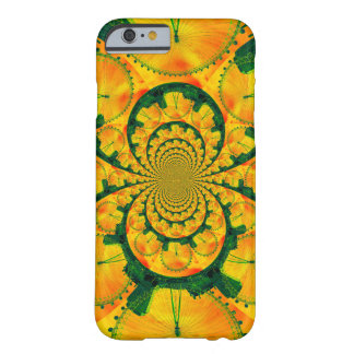 London Eye Kaleidoscope Barely There iPhone 6 Case