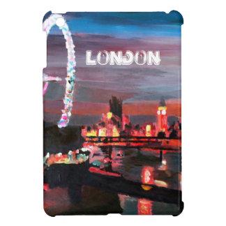 London Eye Night Cover For The iPad Mini