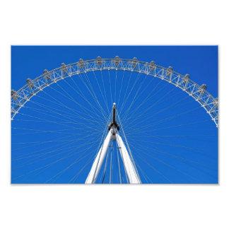 London Eye UK Print Photographic Print