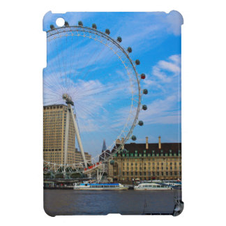 London Eye United Kingdom iPad Mini Case