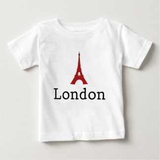 London fail baby T-Shirt