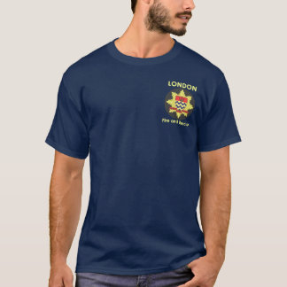 London Fire Brigade Duty Shirt