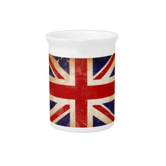 LONDON FLAG PITCHER