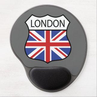 London Gel Mouse Pad