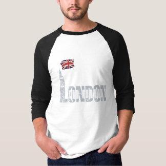 London, Great Britain T-Shirt
