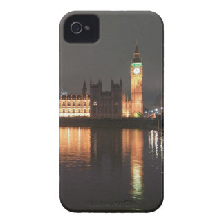 London Houses of Parliament and Big Ben Case-Mate iPhone 4 Cases