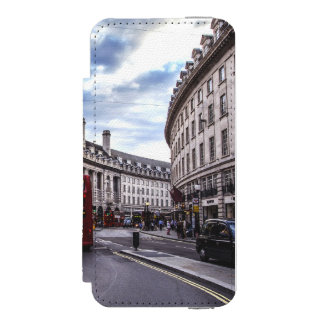 London Incipio Watson™ iPhone 5 Wallet Case