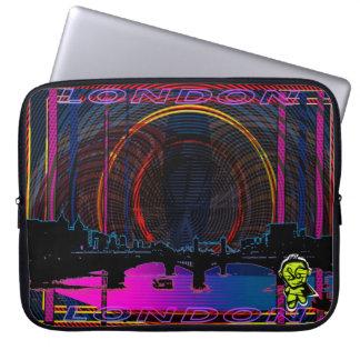 London Inspiration Computer Sleeve