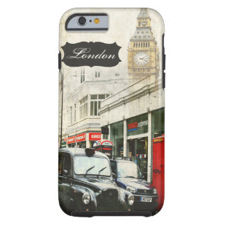 London iphone 6 Tough Cell Case