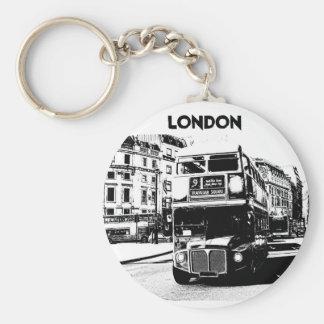 London keyring
