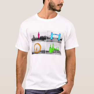 London Landmarks Collection Special T-Shirt