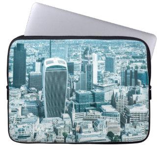 London! Laptop Sleeve