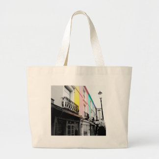London Large Tote Bag