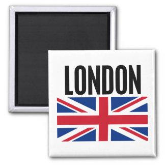 London Magnet