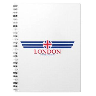 London Notebooks