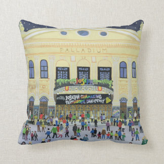 London Palladium 'Joseph' 1992 Cushion