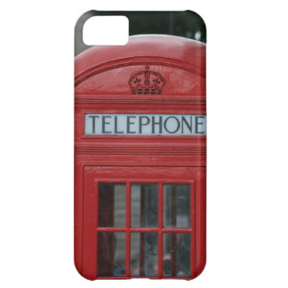 London Phone Booth Case