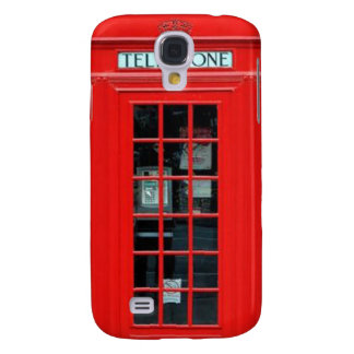 London Phone Booth iPhone 3 Case