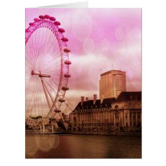london pink effekt jpg cards