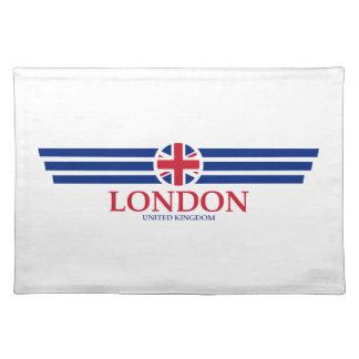 London Placemat