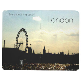 London Pocket Journal