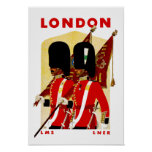 London Posters