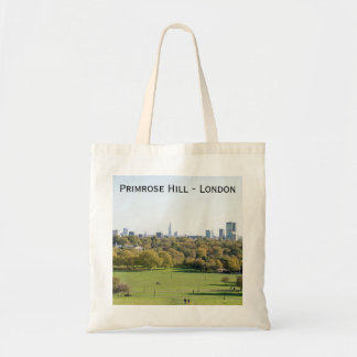 London Primrose Hill tote bag