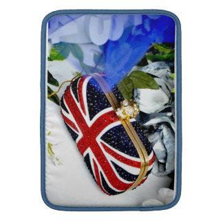 London purse Harrods sleve MacBook Air Sleeve
