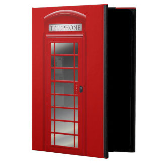 London Red Phone CallBox iPad Air case
