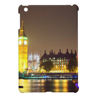 London River Boats - Photography Cover For The iPad Mini
