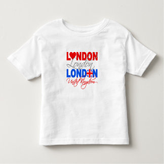 London shirt - choose style